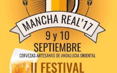 Oleozumo, En el II Festival Cerveza Artesanal