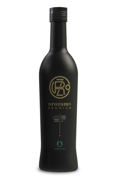 Aceite de Oliva virgen extra oleozumo - orozumo - 500ml Arbequina