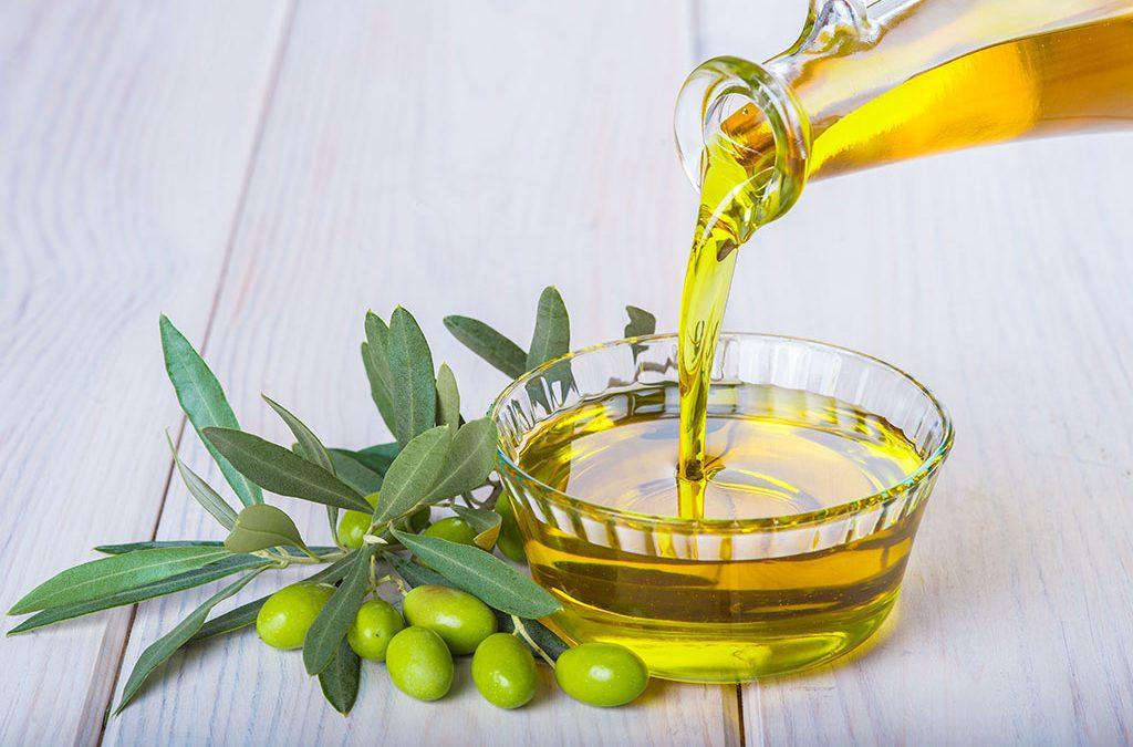Oleozumo - Beneficios del Aceite de Oliva Virgen Extra
