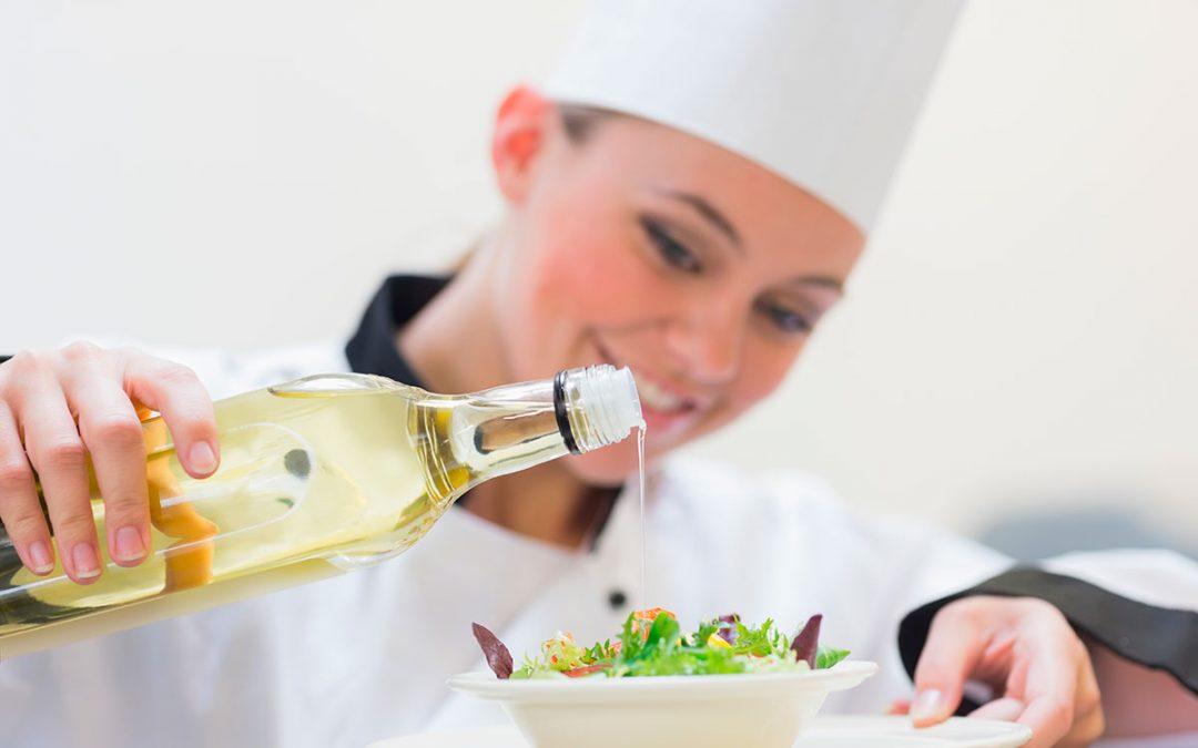 El aceite de oliva virgen extra protege al cerebro contra el alzhéimer