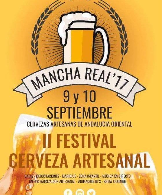 Oleo Zumo en el II Festival de Cerveza Artesanal